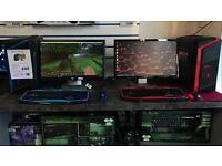 Gaming PCs £99 - £395