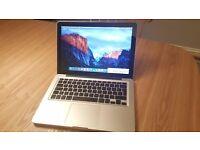 Apple MacBook Pro 13.3 inch, mid-2009 - excellent condition