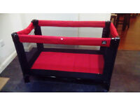 Travel Cot / Baby Play Pen by Century