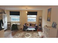 Large studio flat located near to Hampstead Heath and Belsize Park (DSS Welcome)