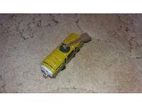 Thomas Diesel 10 Engine Toy