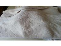 100% pure natural wool blanket/duvet