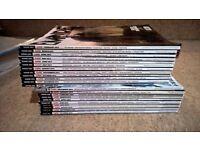 22 x Empire Magazines