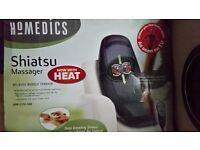 Homedics Shiatsu SBM-210HA-3GB Back Massager