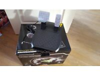 Thrustmaster TX gaming pedals