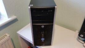 Dell Optiplex 990 USFF PC - Win 10 Pro, Intel Core i3 2100, 8GB RAM