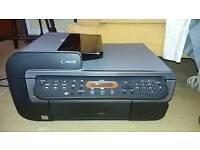 Printer. Photocopier. Fax machine