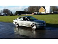 Jaguar, X-TYPE, Saloon, 2003, Other, 2495 (cc), 4 doors