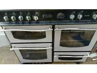 Leisure range cooker electric