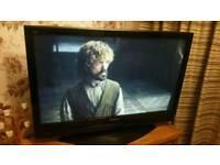 "Panasonic 50"" Full HD TV"