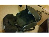 RECARO Young Profi Plus Isofix Baby/Infant Group 0+ Car Seat Birth To 9 Months