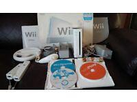 Nintendo Wii MarioKart Sports