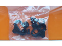 Genuine Shimano SH51 SPD cleats cycle BRAND NEW Bargain