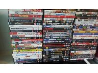 Hi im selling my DVD collection aprox 220 with some box sets looking £80 ono