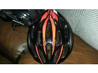 Free giant cycling helmet