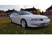 Honda Prelude 2.2 Si-Vtec VTi DOHC BB4 Lightweight H22a LSD Long MOT 250BHP Modified