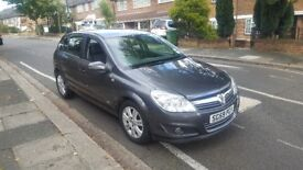 ASTRA SPECIAL EDITION 2009 *LOW MILEAGE* PIANO BLACK DASH + PART LEATHER