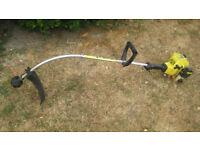 Garden Tools: McCulloch Petrol Grass Trimmer