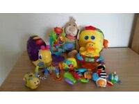 Toys Boundle £10