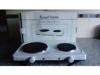 Russel Hobbs Classic White Range