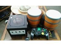 Nintendo gamecube and games