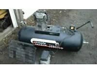 Sip airmate compressor spares or repairs