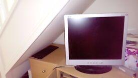 Monitor 19 inch