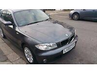 BMW 1 SERIES 116i SE 5dr