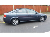 2008 Vauxhall Vectra Design 1.9 CDTi - Automatic - Diesel - Quick Sale