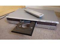 Sony RDR GX210 DVD player/recorder/writer
