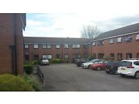 1 Bed Ground Floor Flat for Older Persons on Flanshaw Lane, Wakefield (Age Criteria Applies)