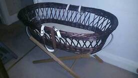 Moses basket x
