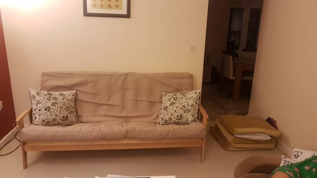 Kyoto Futon Sofa Bed | in Cambridge, Cambridgeshire | Gumtree