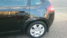 2006 CITROEN C4 FOR SALE.SMOOTH/RELIABLE RUNNER. ALL ELECTRICS WORKING. RECENTLY BEEN FULLY SERVICED