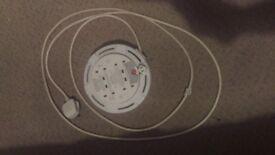 Tesco Mult-socket Adaptor