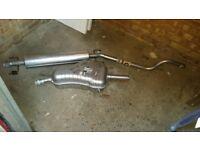 Vauxhall astra parts mk4 shape G