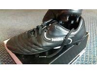 football boots (sondico)