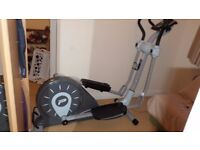 ProForm Space Saver 700 Folding Elliptical Cross Trainer