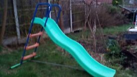 FREE childrens slide for collection
