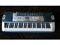 keyboard CASIO LK-200S