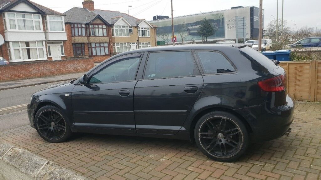 Audi A3 S-line dvd satelite navigation player | in Oxford, Oxfordshire |  Gumtree