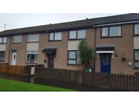 3 BED HOUSE – GLENGIVEN AVENUE LIMAVADY