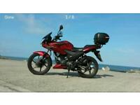 Honda CBF125 PRICE DROP!