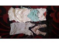 Womens Clothing Bundle Top Shop Warehouse etc Size 6-8