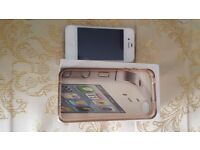 Iphone 4s 16gb unlocked Excellent Condition