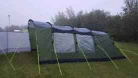 Outwell Glenwood 600 tent