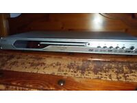 DVD Silver Crest player