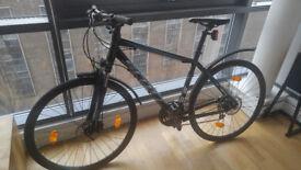 Scott Sportster Mens Hybrid Bike - X40 Men 2013 - Hardly Used, Mint Condition