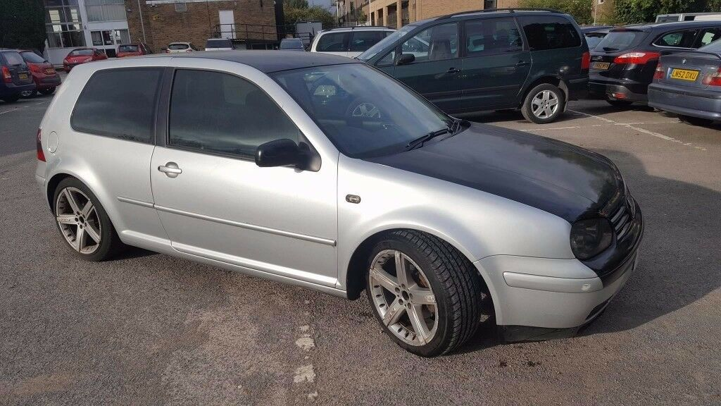 cheap golf mk4 tdi