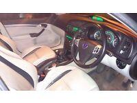 Saab 9-3 1.9 TID Vector Sport. Diesel. Low mileage ! Bargain price!